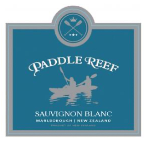Paddle Reef Marlborough Sauvignon Blanc 2019