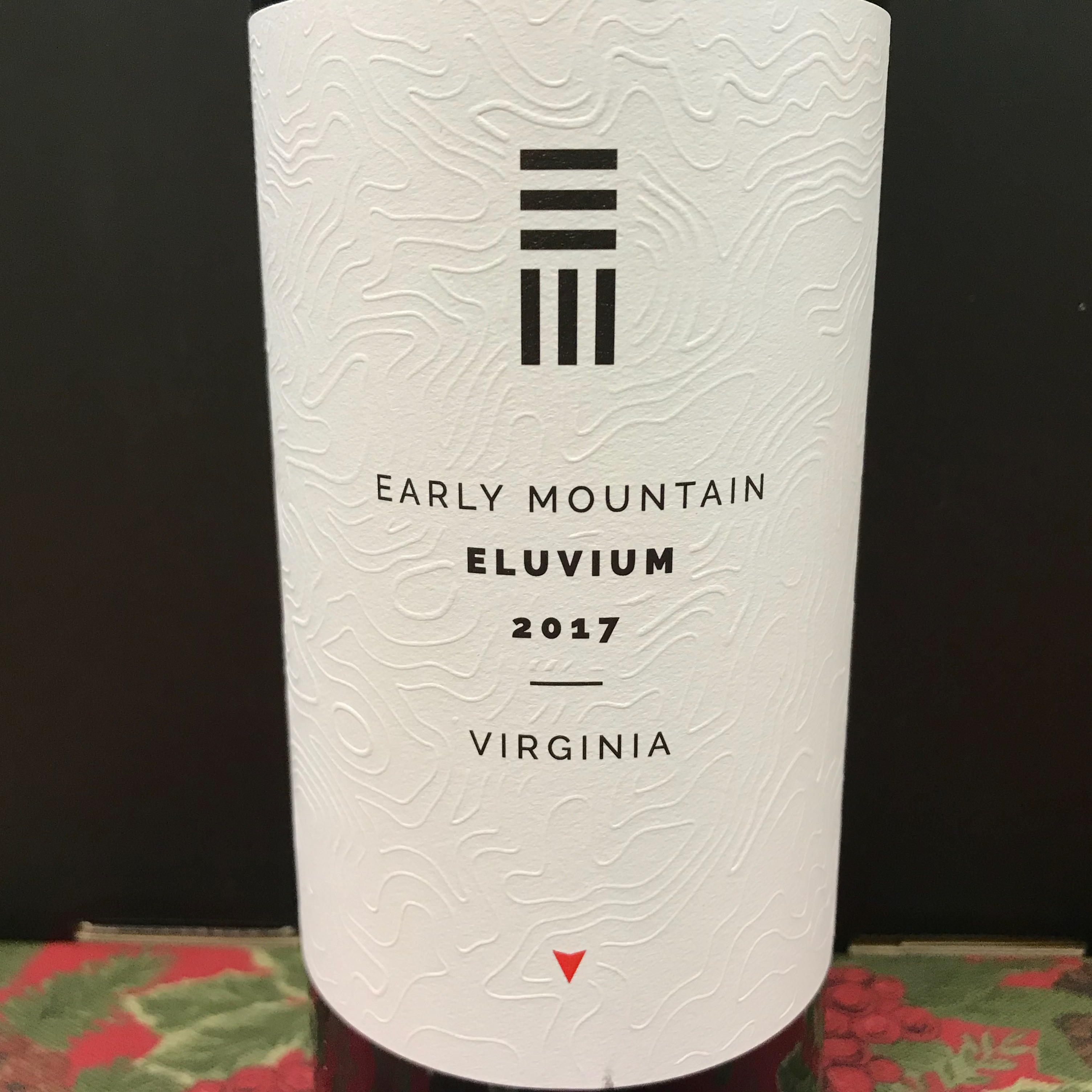 Early Mountain Eluvium 2017