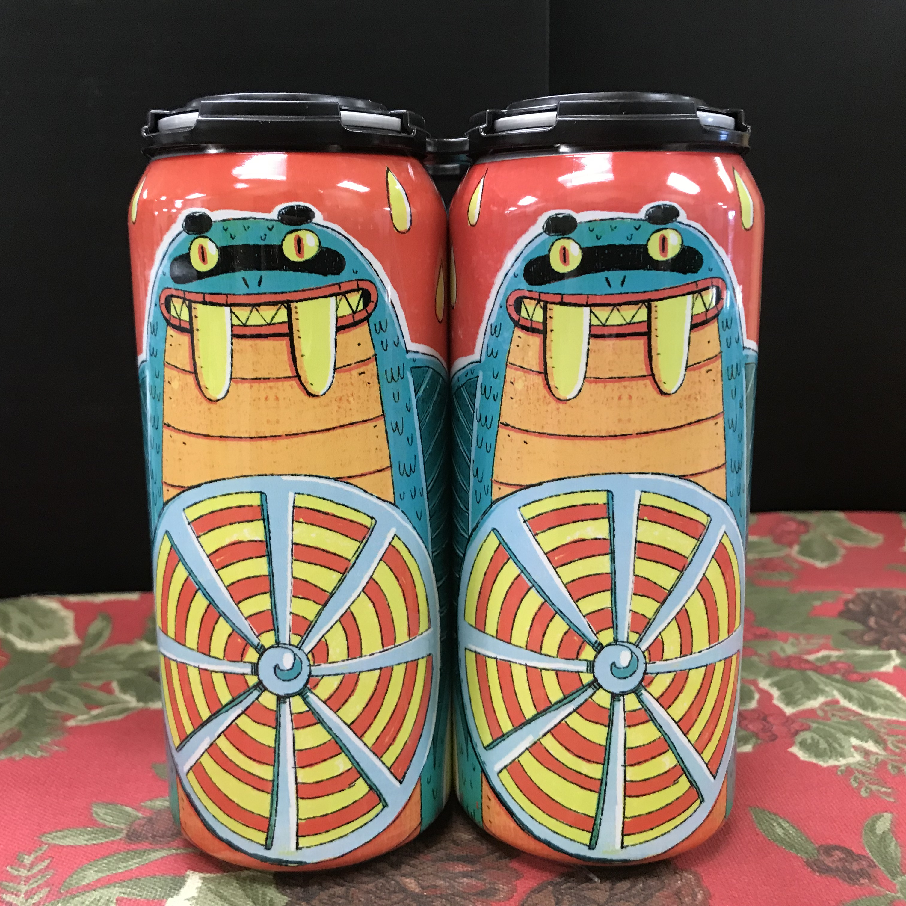 Collective Arts Beady Eyes Pale Ale 4 x 1 pint