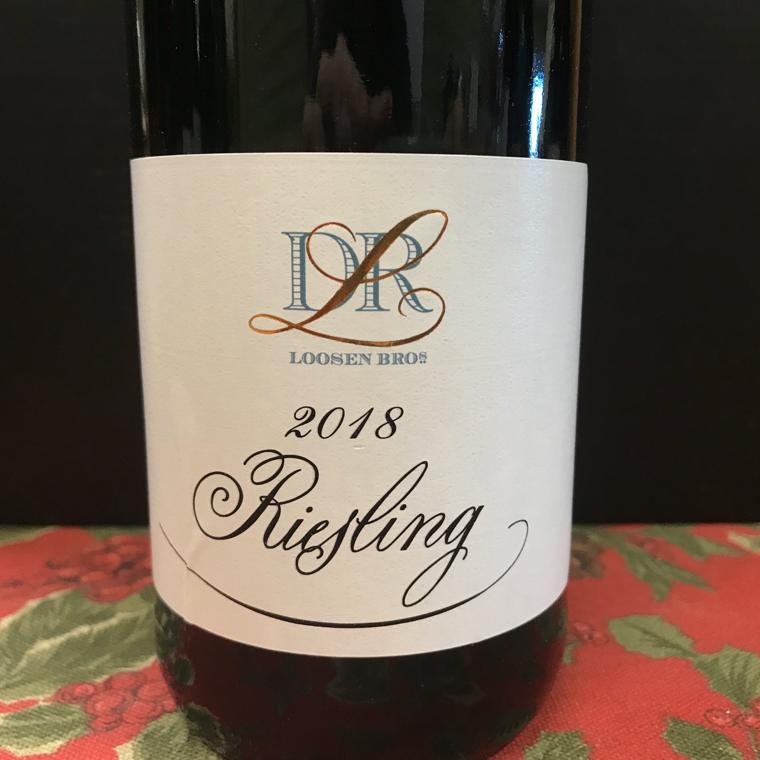 Dr.Loosen Riesling Mosel 2018