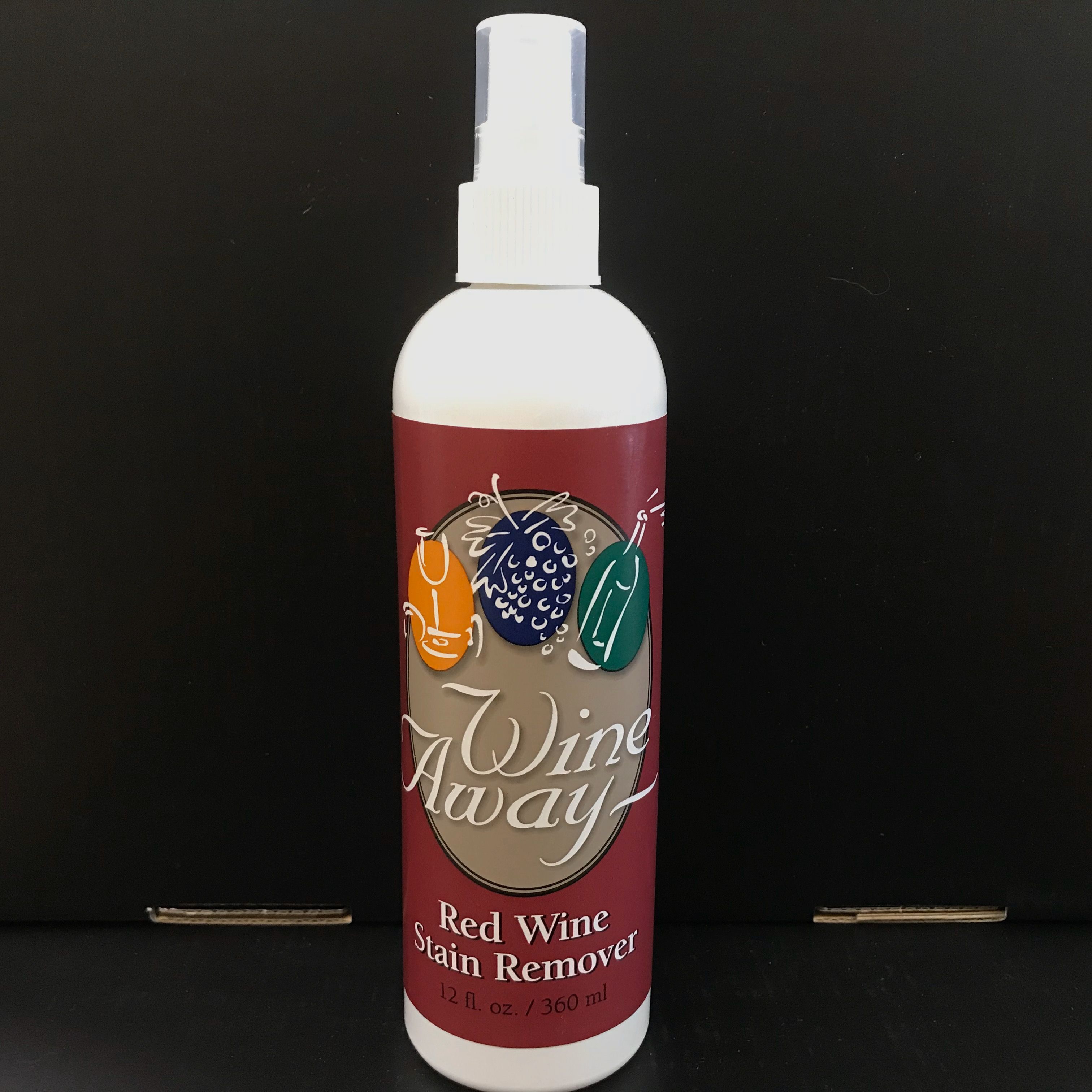Wine Away Red Wine Stain remover 12 oz