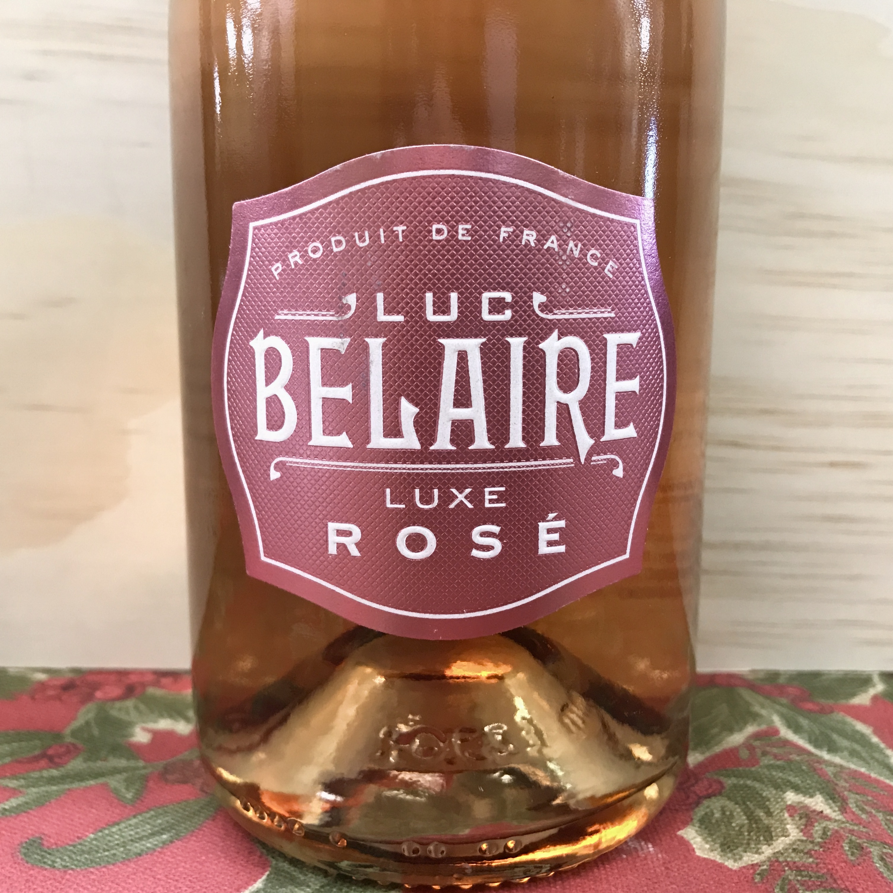 Luc Bellaire Lux Rose