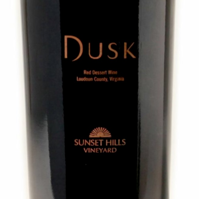 Sunset Hills Dusk 2014 500ML