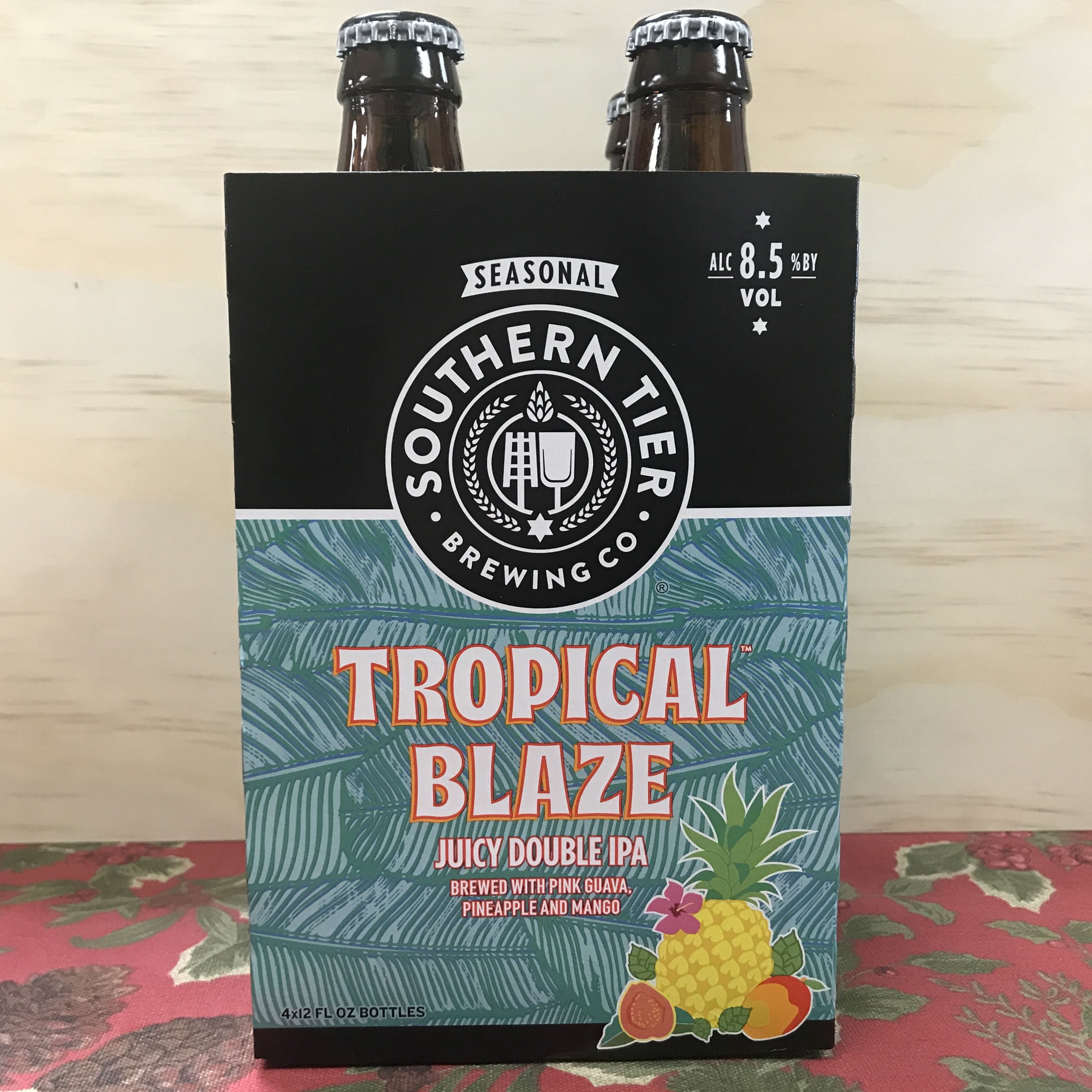 Southern Tier Tropical Blaze Juicy Double IPA