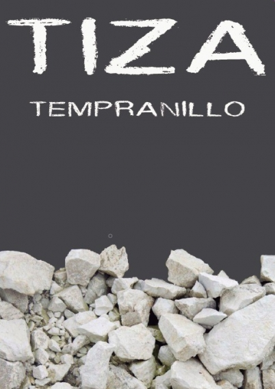 Tiza, Tempranillo - 2018 4/3.0L box wine